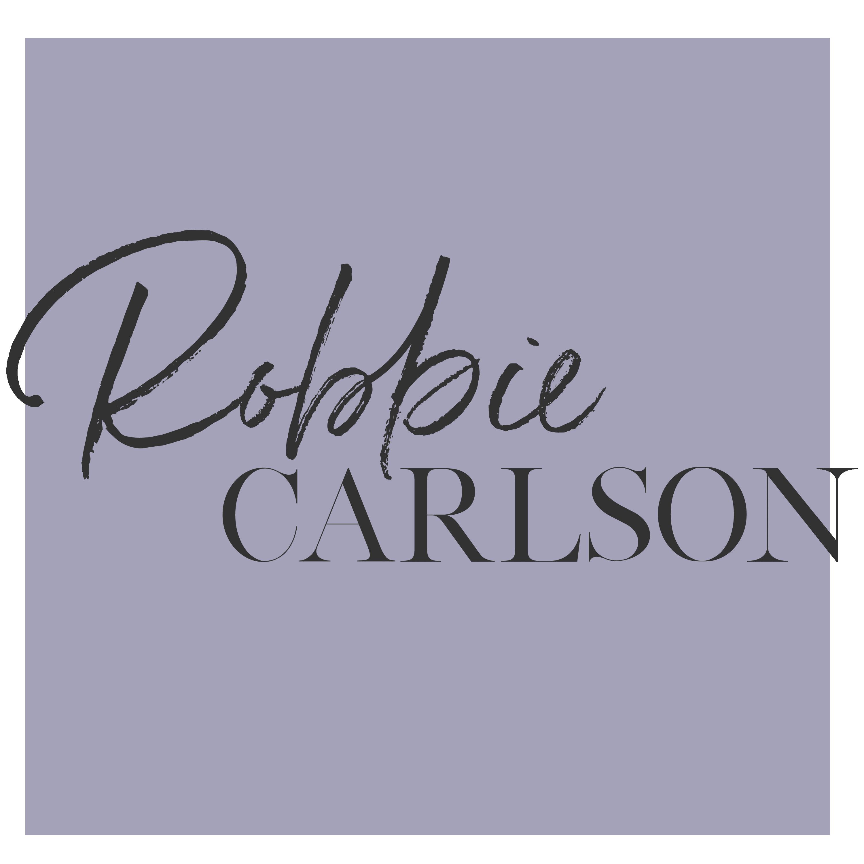 Robbie Carlson | Life + Career Coach