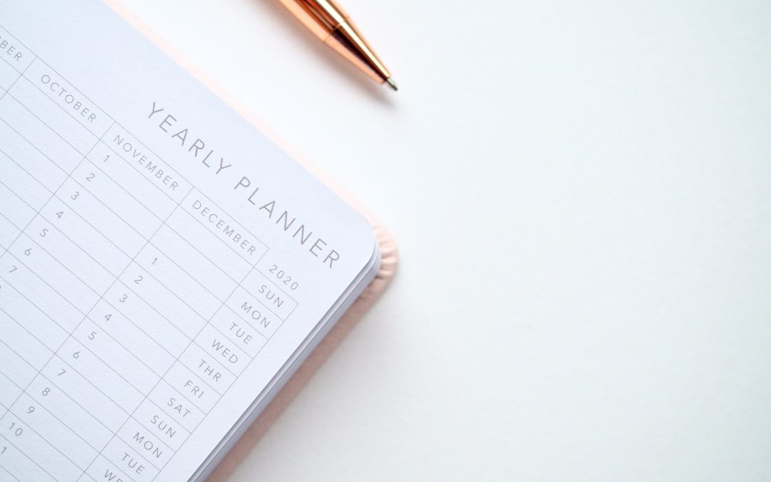 Making 2019 Your Best Year Yet: Goal Setting